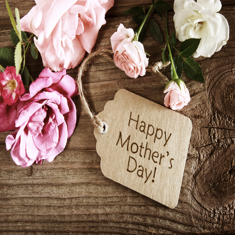 Denominations Gift Cards - Happy Mother's Day